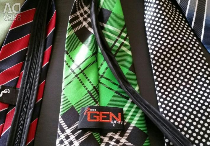 For all ties, butterflies and suspenders