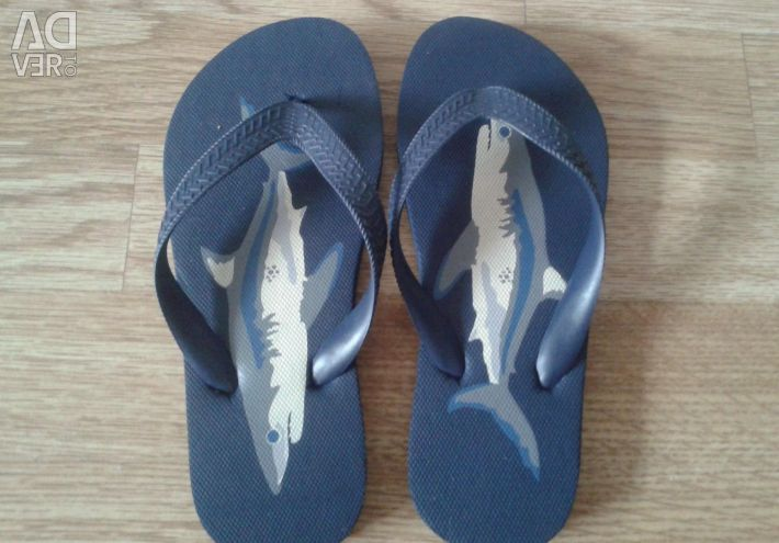 Flip flops Sela