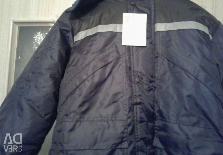 Winter suit Combinzon * Jacket with a hood