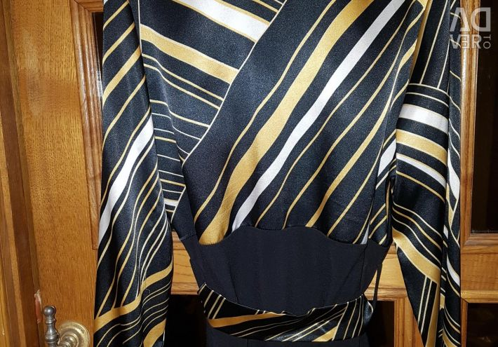 Bluza de mătase