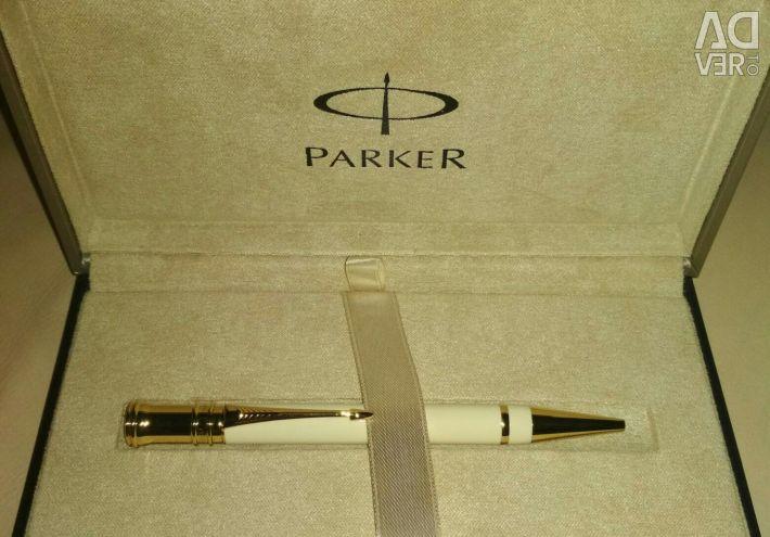 Parker New Handle