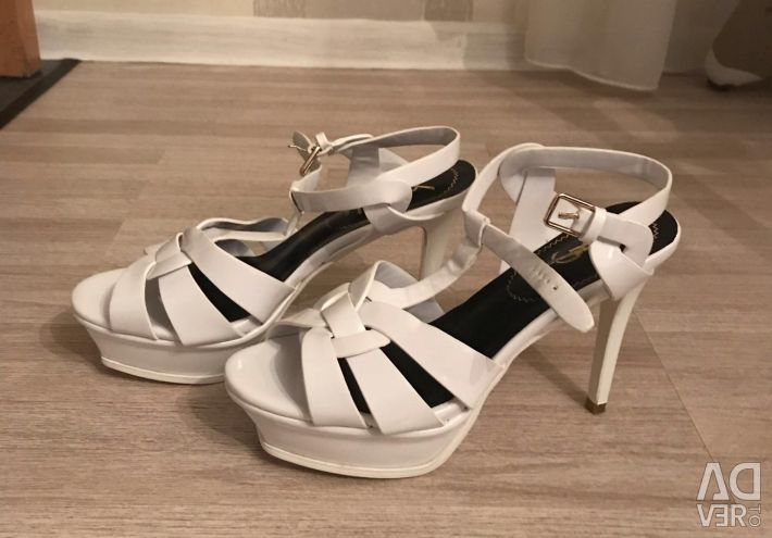 Sandale YSL