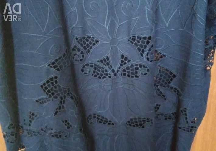 Lace bluza p54-56