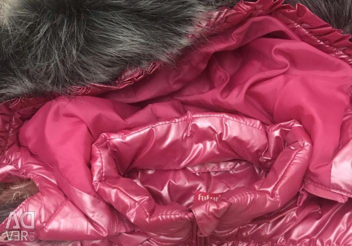 Χειμώνας παλτό νέο p 116
