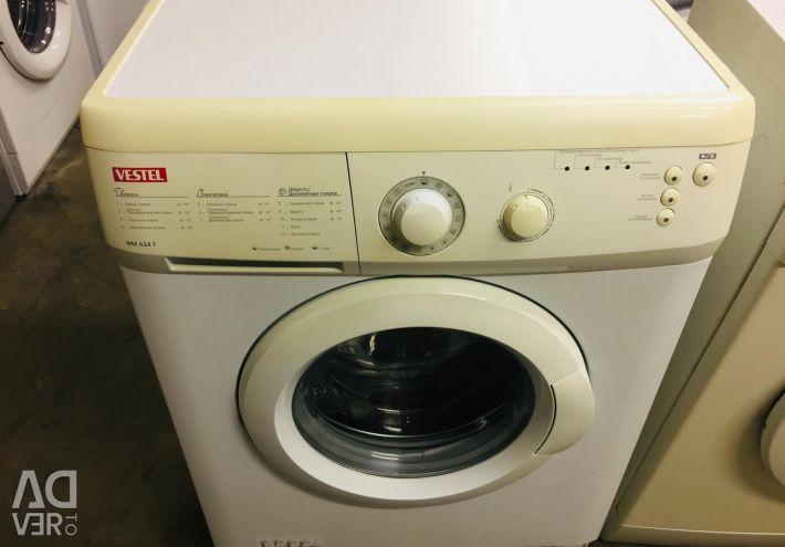 Mașină de spălat Vestel