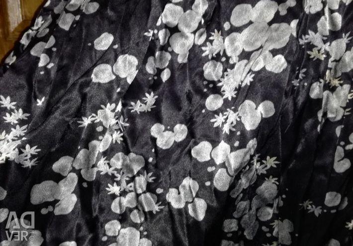 Fusta de mătase
