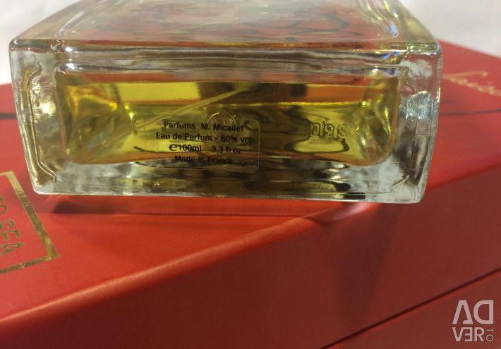 Unisex Perfume Red Sea Mikallef