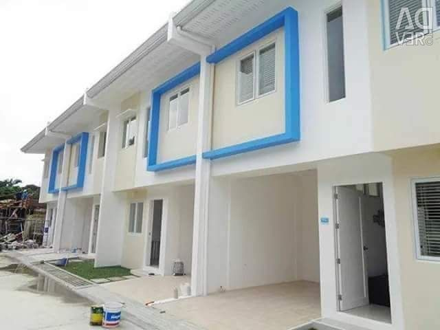 House and Lot Ren to own
