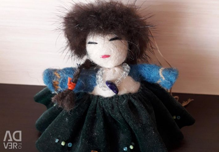 Doll for happiness for love gift souvenir
