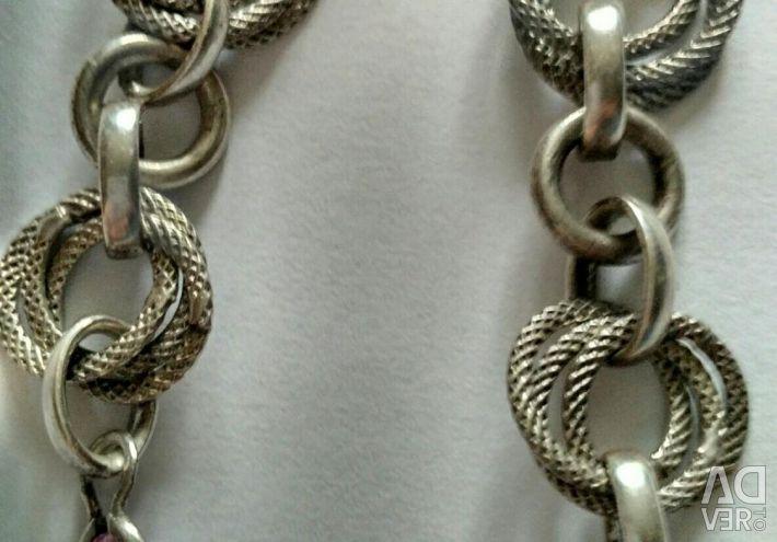 Acil, Bilezik, 925 ayar gümüş