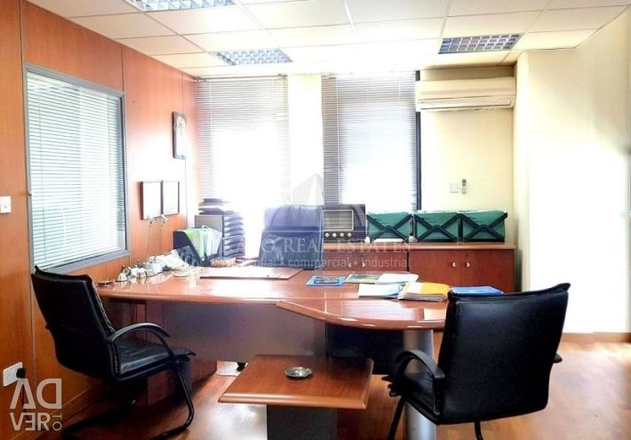 Коммерческая недвижимость в Agios Georgios Havouzas Lim