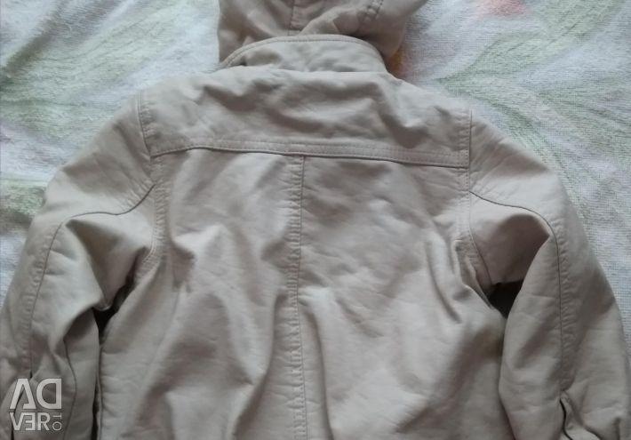Куртка р 92