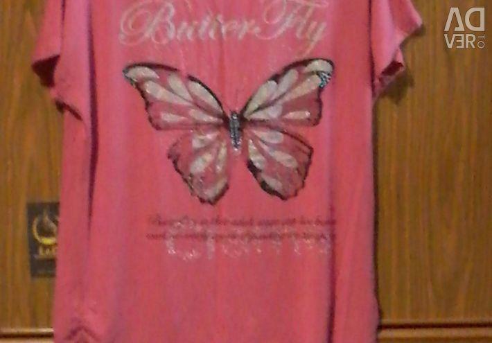 Bluze și tunici pentru femei!