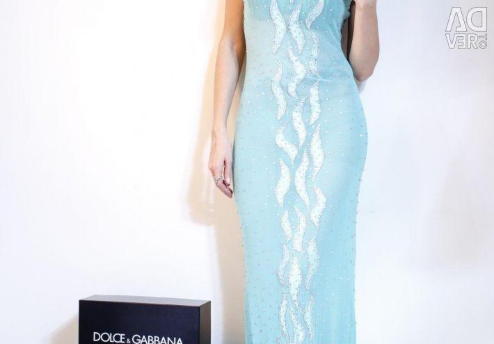 Chic Designer Dress