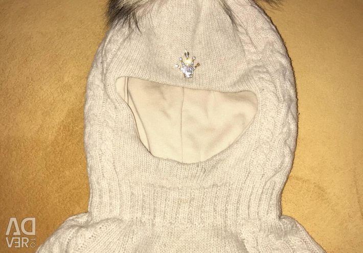 Καπέλο 2 ετών