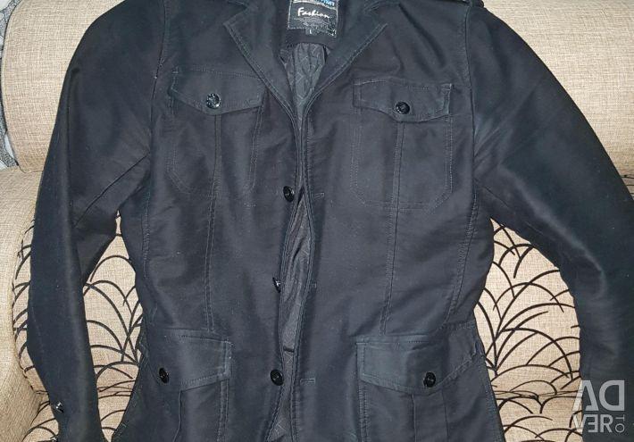 Jachetă strictă, jachetă