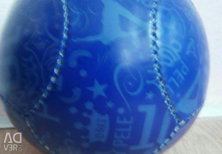 Top pele
