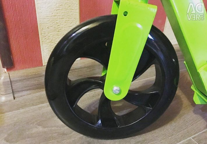 Adult scooter Pr-in: Rusia Forward