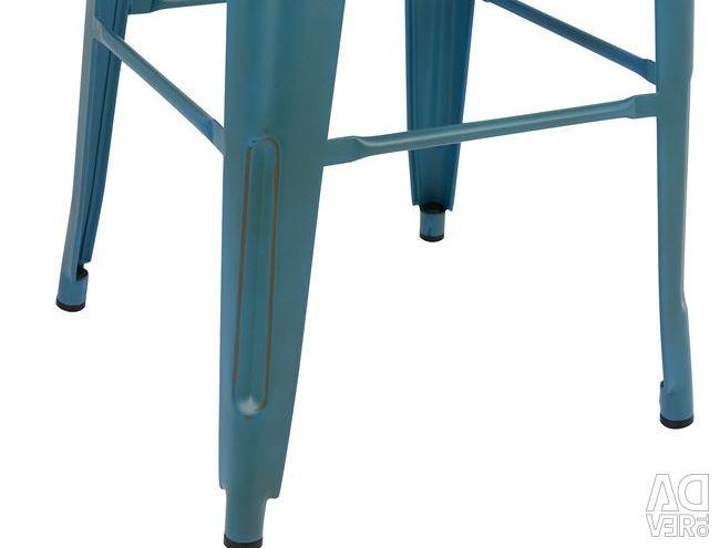 STEAM BAR METAL HM0020.88 MELITA IN BLUE PAT