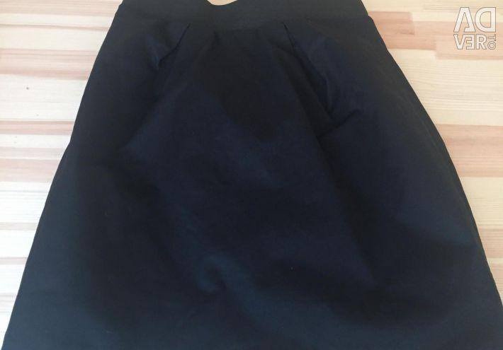 Skirt Cyril Plasticine