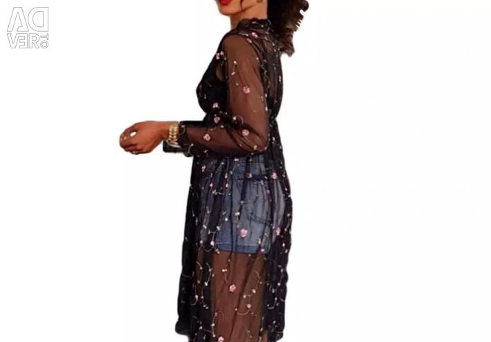 Dress mesh. Size 44/48.