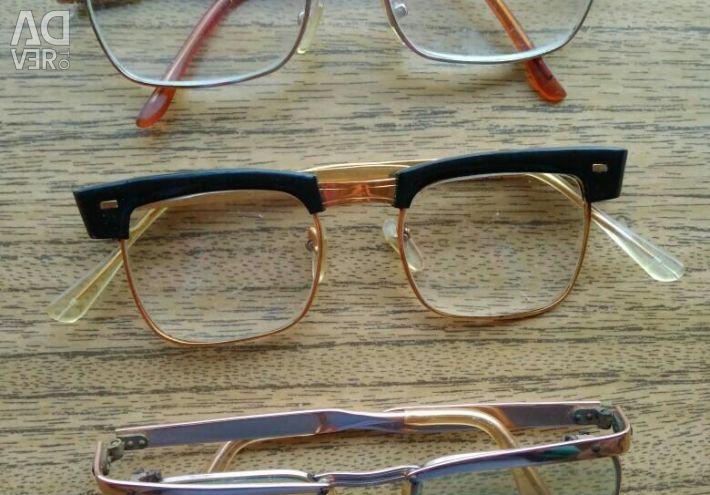 Vintage γυαλιά