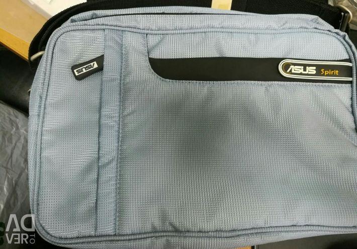 Laptop bag asus 30 * 23 cm new