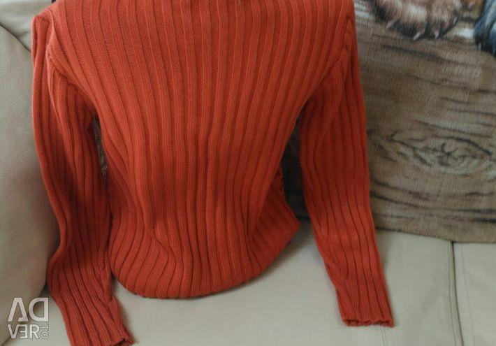 Sweater jacket, 44 size