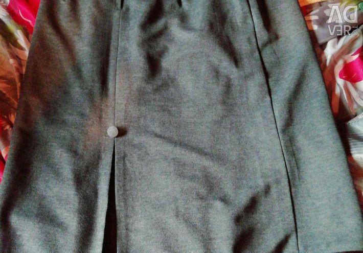 Skirt for fall