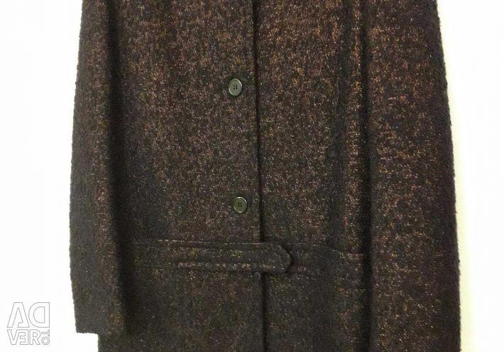Coat. Polini