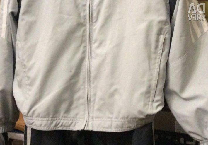 Yeni Adidas çocuk spor takım elbise bedenleri 28-30