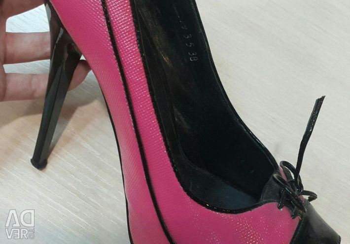 Corsocomo shoes