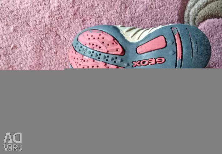 Ανδρικά παπούτσια GEOX