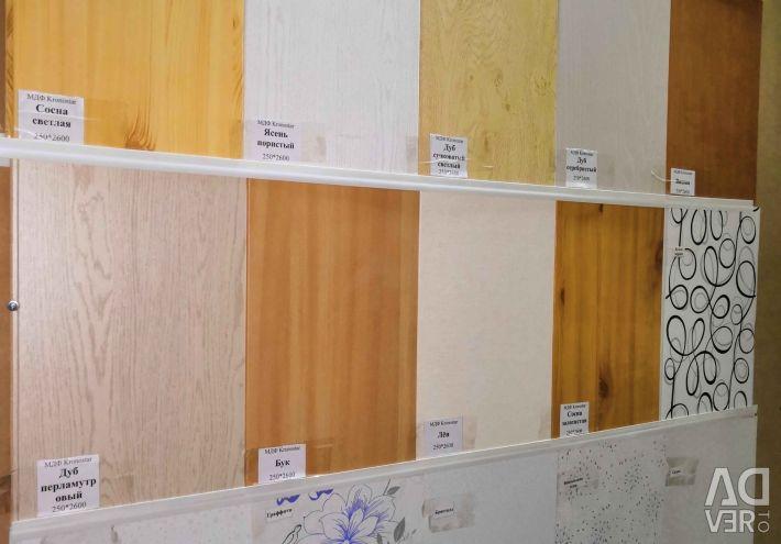 Repair of balconies and loggias