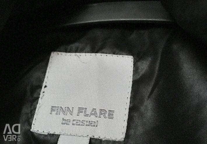 Demi-season jacket Finn Flare