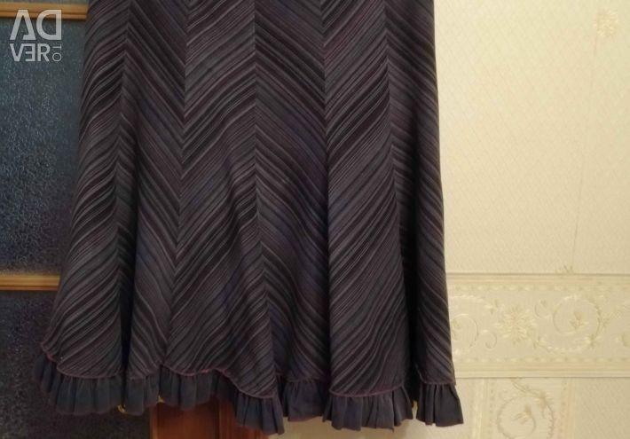 Wolver skirt