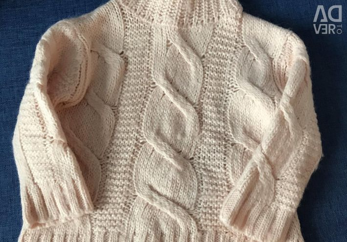 Sweater det. ZARA