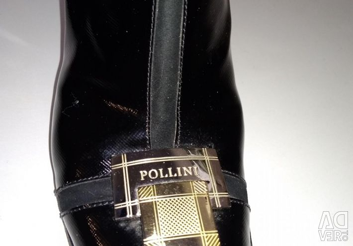 Italian leather shoes firm VERO CUOIO