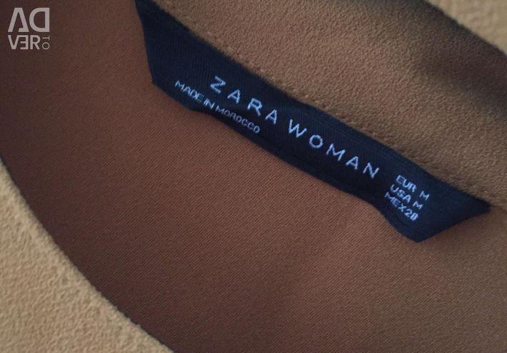Yeni ceket / tişört / bluz Zara