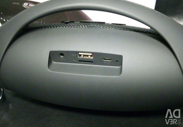 🔥 Bluetooth Speaker + LED Hopestar H37 New