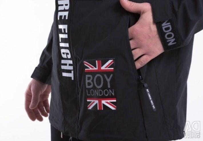 Jacket BOY