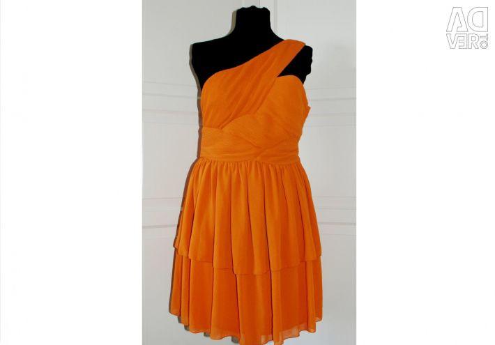 Dress r. 44-46