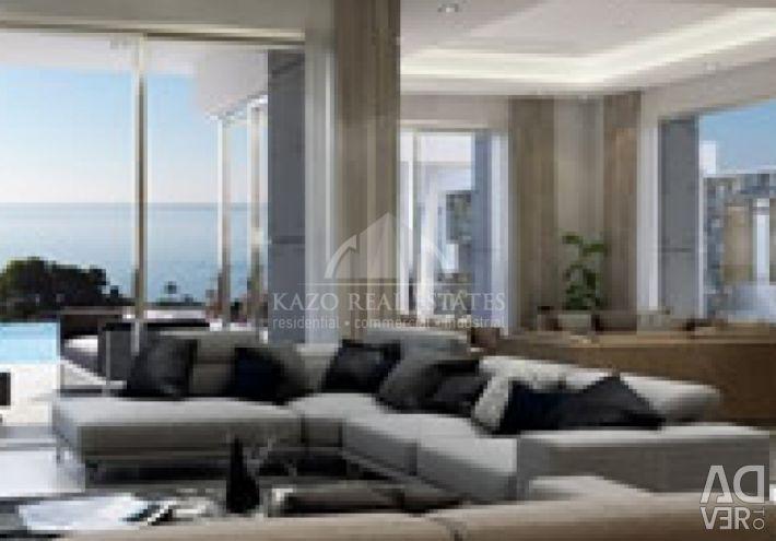 Apartment in Agios Tychonas Tourist Area Limassol