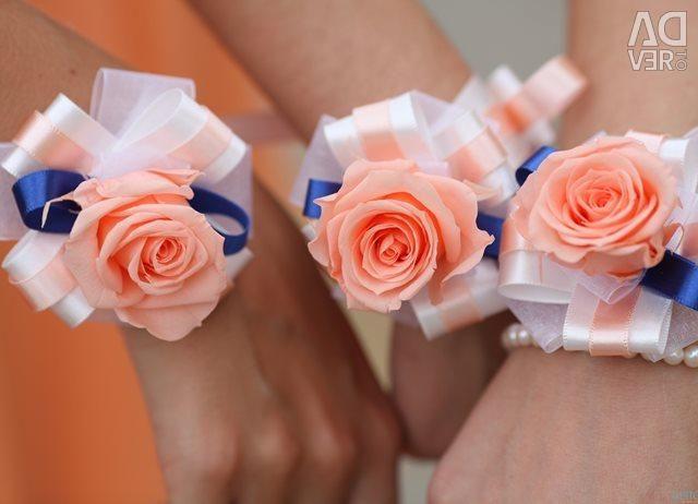 Wedding Bracelets