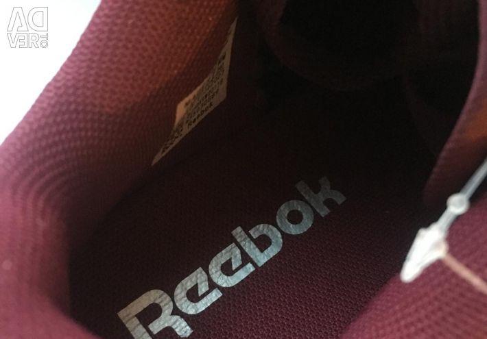 Adidași Reebok. În pachet.