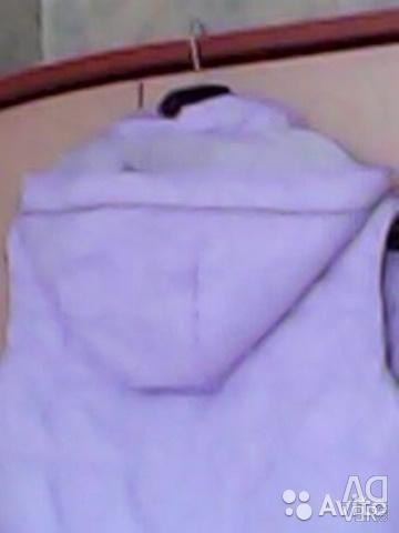 New waistcoat 48 size