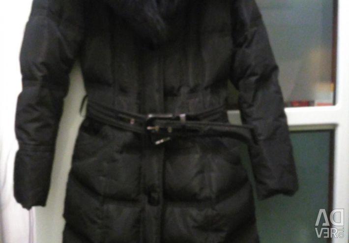 Selling a beautiful down jacket