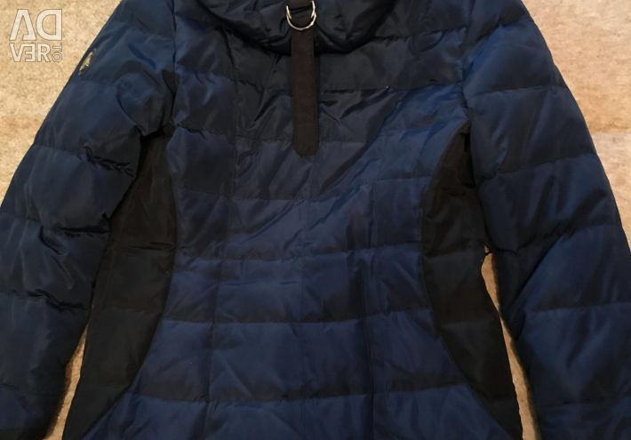 Warm jacket for winter 44/46