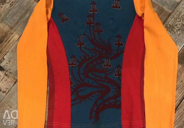 Colin's sweater (r.XS)