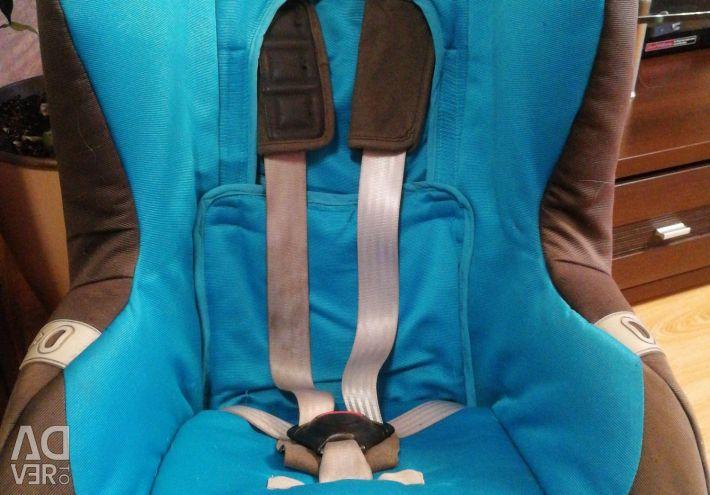 Car Seat Britax Romer First Class Plus (0 + 1)